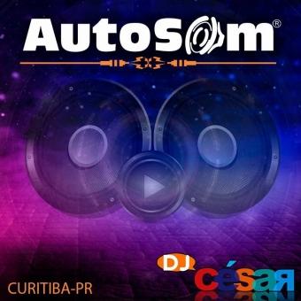 Auto Som - Curitiba PR