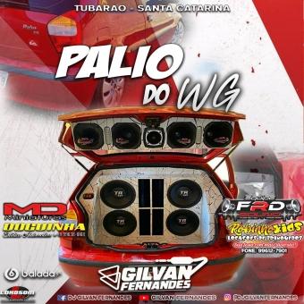 Palio Do WG - DJGilvan Fernandes