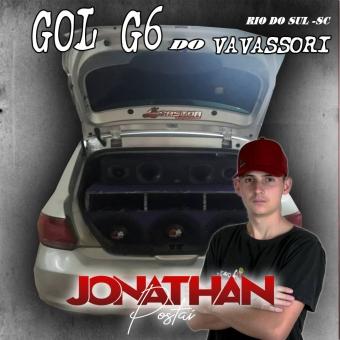 Gol G6 Do Vavassori - Dj Jonathan Postai 2020 - Vol 1