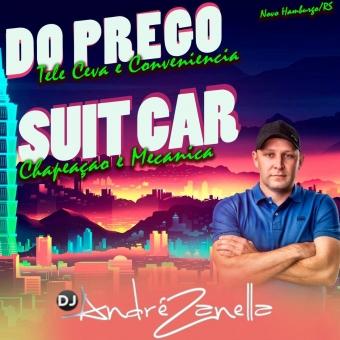 Do Prego Tele Ceva e Conveniência e Suit Car