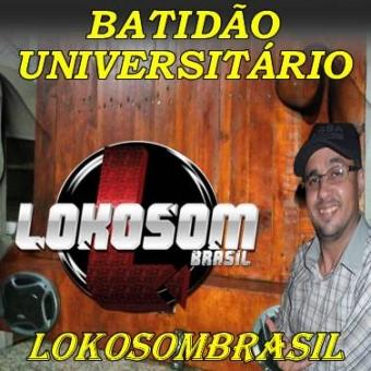 BATIDÃO UNIVERSITÁRIO