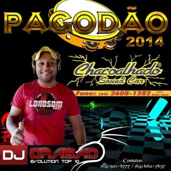 Chacoalhado 2014 Pagodão