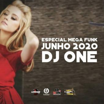 Mega Funk Junho 2020