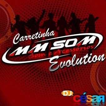 Carretinha MM Som Evolution