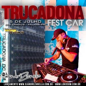 Trucadona Fest Car - Edição Palmas-Pr