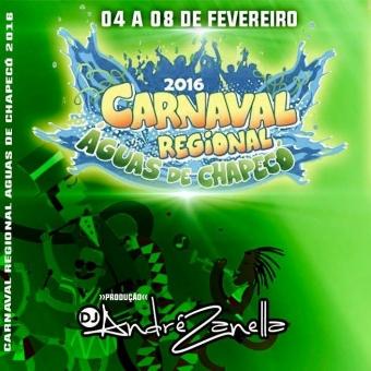 Carnaval 2016 Só As Melhores