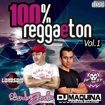 100 % Reggaeton