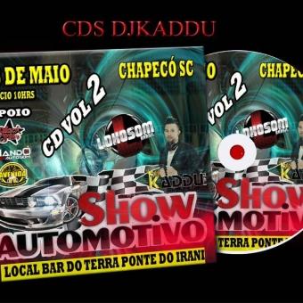 SHOW AUTOMOTIVO 13-05 CHAPECÓ SC VOL2