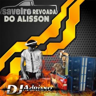 SAVEIRO REVOADA DO ALISSON