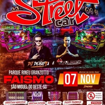 STREET CAR 12 EDICAO BY DJMALBEK E DJ DEHAFTA