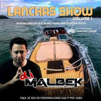 LANCHAS SHOW