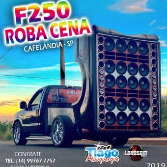 F250 ROBA CENA - EXPO 2019 - DJ TIAGO ALBUQUERQUE