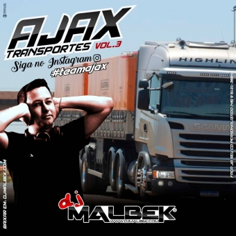 AJAX TRANSPORTES VOL3