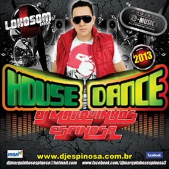 House Dance 2013