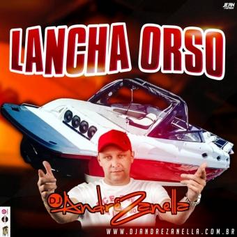 Lancha Orso 2021