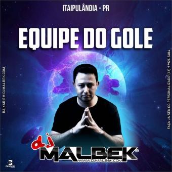 EQUIPE DO GOLE VOL1