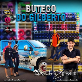 Buteco do Gilberto Trucadona do Sul