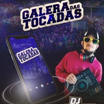 GALERA DAS TOCADAS DESCASO SC VOL1