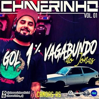 Gol 1% Vagabundo Do Jonas Vol.1