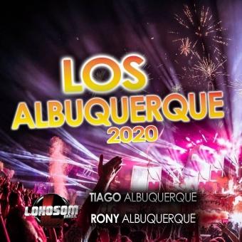 LOS ALBUQUERQUE 2020