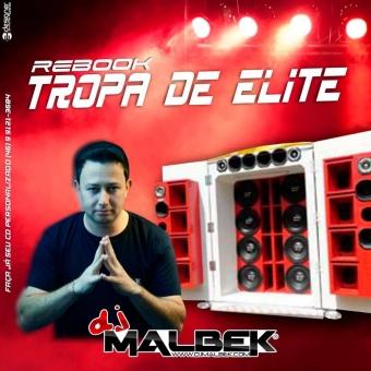 REBOOK TROPA DE ELITE VOL1