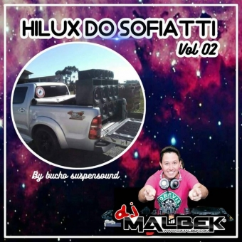HILUX DO SOFIATTI VOL2