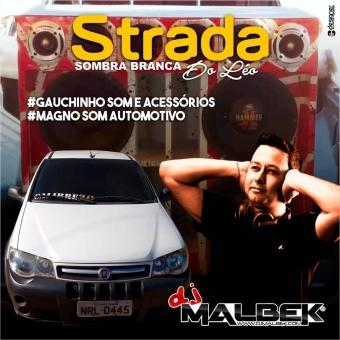 STRADA SOMBRA BRANCA DO LEO