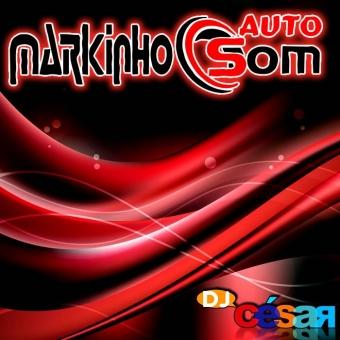 Markinho Auto Som