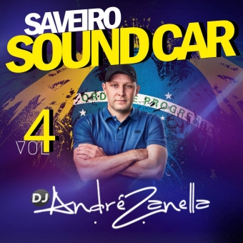 Saveiro Sound Car Volume 4