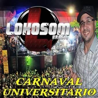 CARNAVAL COM OS UNIVERSITÁRIOS