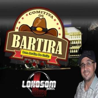 COMITIVA OS BARTIRA DE BOM JARDIM DE GOIÁS