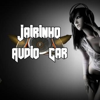 Jairinho Audio Car
