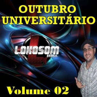 OUTUBRO UNIVERSITÁRIO VOL 02