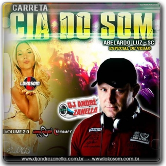 Carreta Cia do Som Volume 2