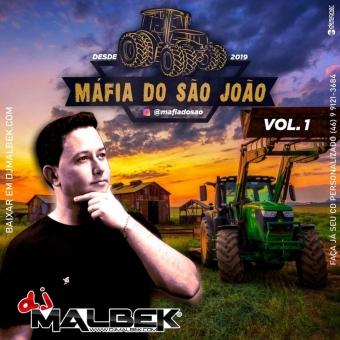 MAFIA DO SÃO JOÃO