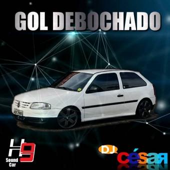 Gol Debochado - Volume 01