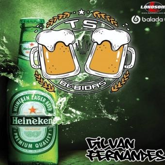 TS Bebidas - DJGilvan Fernandes