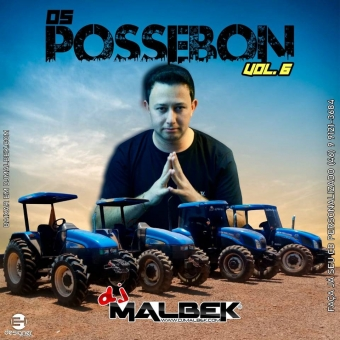OS POSSEBON VOL6