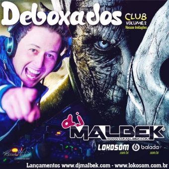 DEBOXADOS CLUB VOL2
