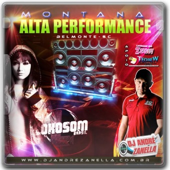 Montana Alta Performance