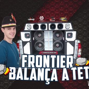 FRONTIER BALANÇA A TETA VOL02