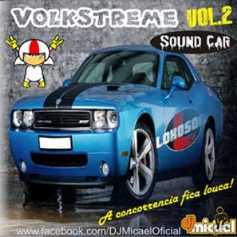 Volkstreme Sound Car Vol. 02