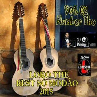 THE BEST SO MODAO VOL 02