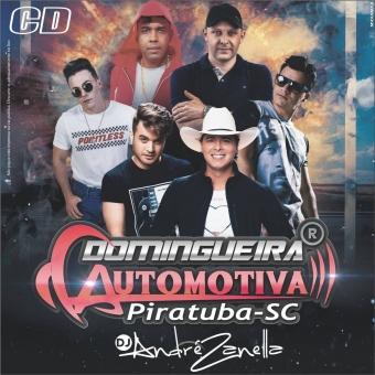 Domingueira Automotiva Piratuba 2019 (Edição Especial)