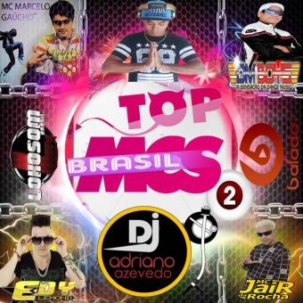 TOP MCS BRASIL VOL 2