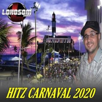 CARNAVAL UNIVERSITÁRIO 2020