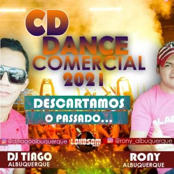 DANCE COMERCIAL 2021 - dj tiago
