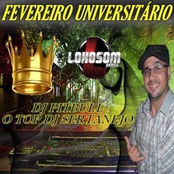 FEVEREIRO UNIVERSITÁRIO LOKOSOM