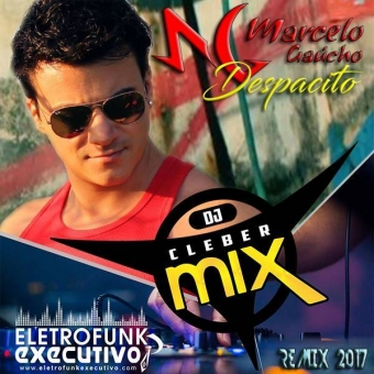 Dj Cleber Mix Ft Marcelo Gaucho - Despacito (Exclusive Remix)