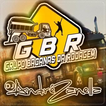 G.B.R Grupo Bacanas da Rodagem ((Ao vivo))